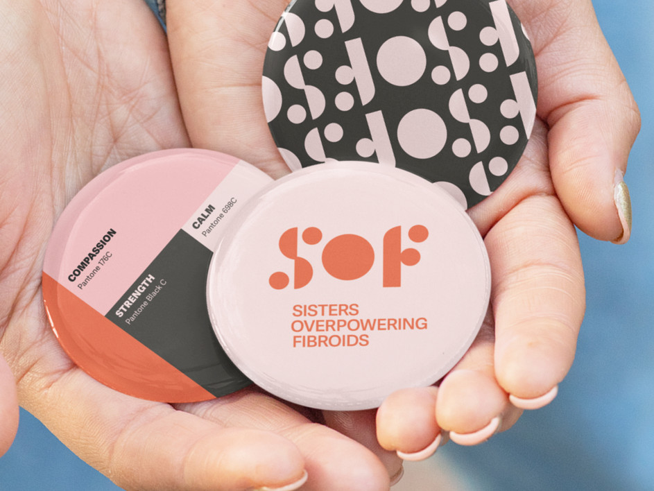 SOF | sisters overpowering fibroids