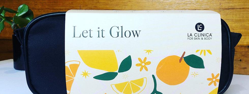 Let It Glow Skin Care Kit