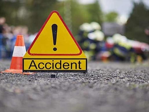 Gros-Morne: un sexagénaire assis devant sa maison tué dans un accident