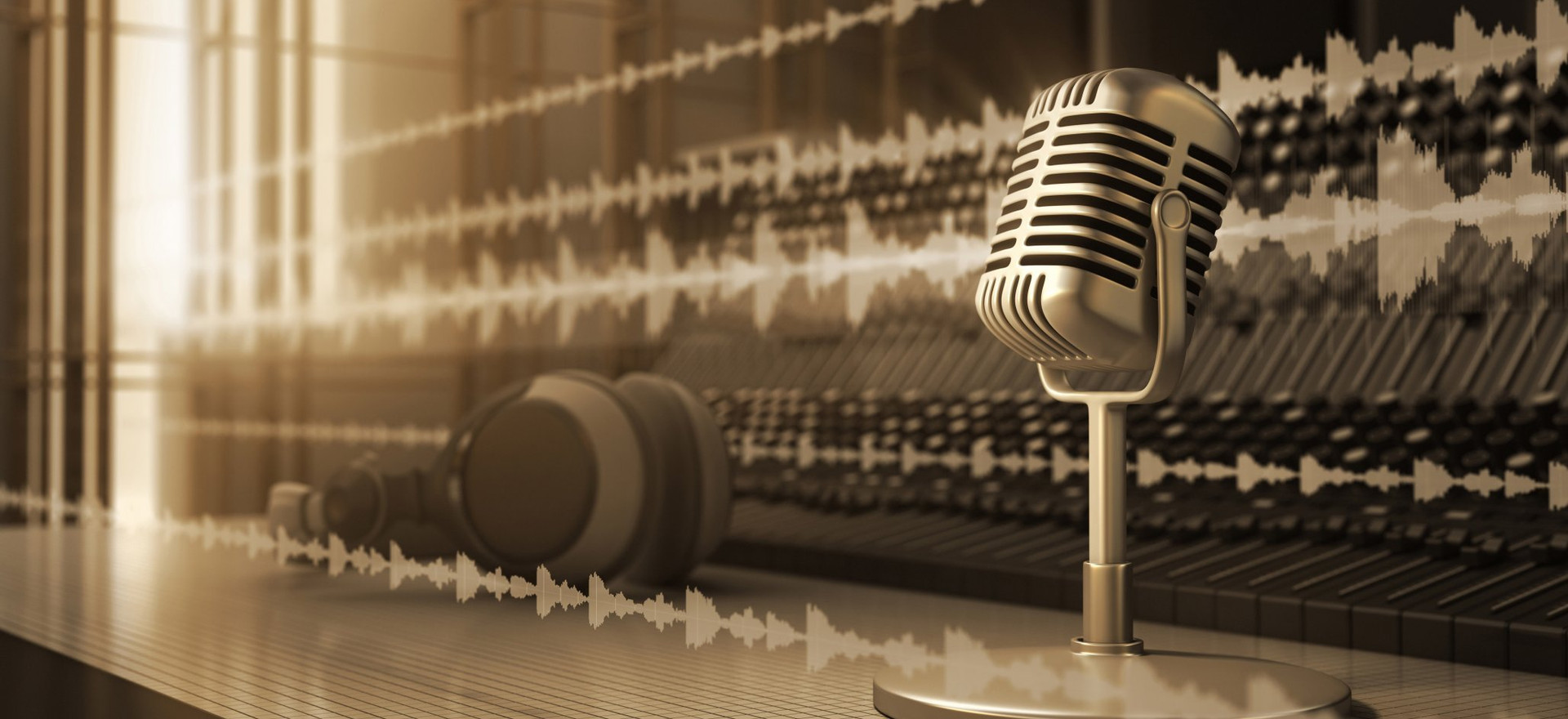 art-microphone-silver-retro-audio-headph