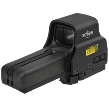 EOTech 518-2 Holographic Sight - AA Model