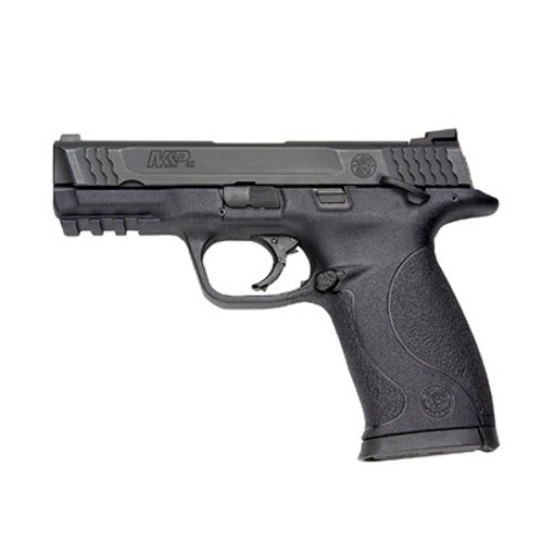 Smith & Wesson M & P .45