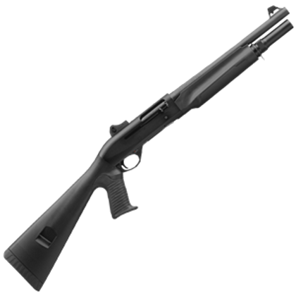 Beretta 1301 Tactical Pistol Grip Semi-Auto 12 Gauge Shotgun