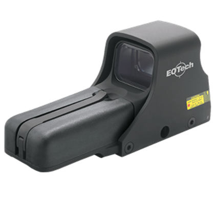 EOTech 512.A65 Holographic Sight - AA Model