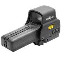 EOTech 518.A65 Holographic Sight - Black