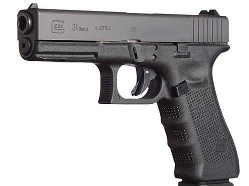 GLOCK G31 G4 357 SIG