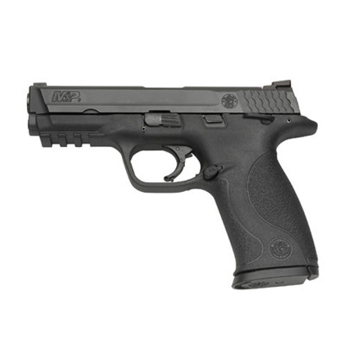 Smith & Wesson M&P®9 - Full Size, Thumb Safety
