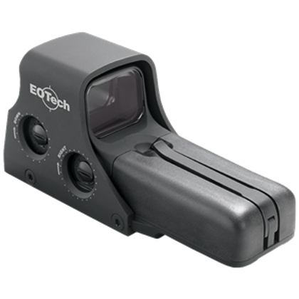 EOTech 552.A65 Holographic Sight - AA Model