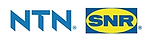 Logo of company NTN-SNR whose products Trierra LTD sells and is a certified distributor of
