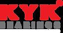 Logo of company KYK, of which Trierra LTD is a distributor
