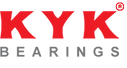 Logo of company KYK, of which Trierra LTD is a distributor