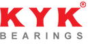 Logo of company KYK whose products Trierra LTD sells and is a certified distributor of