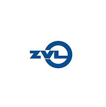 Logo of partner company ZVL