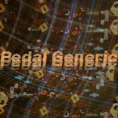 Album art for Pedal