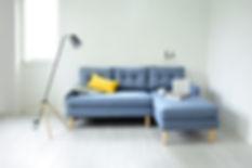 Corner sofa dưa hấu đại dương