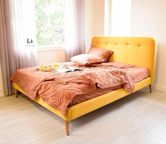 BED CỬA SỔ VENICE (INDONESIA)