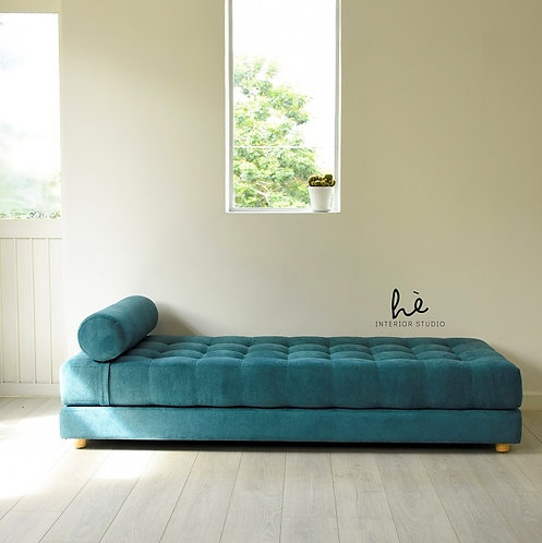 DAYBED SÁNG THỨ 7 (BELGIUM)