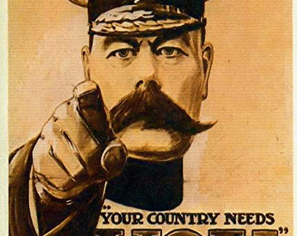 Your Club Need YOU!