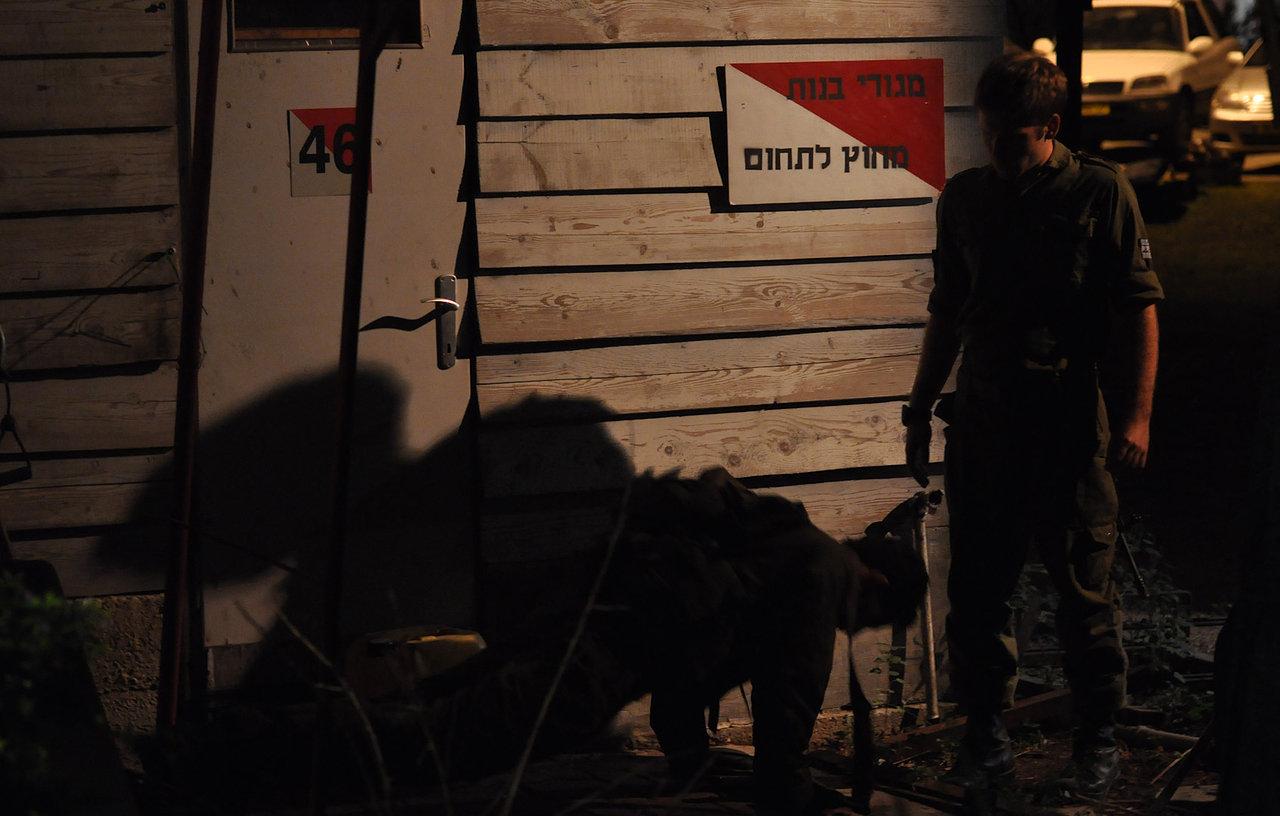 Yoav Reuveni & Shak Brenner