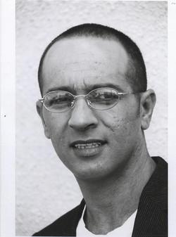Eyal Cohen (The mechanic)