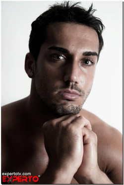 Yaron Biton (Male escort)