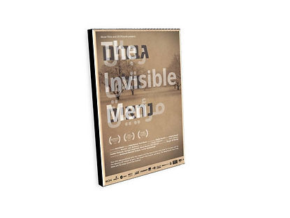 the invisible men a film by yariv mozer