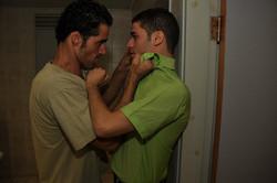 Yoav Reuveni and Lior Soroka