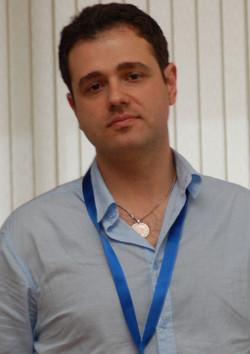 Yan Fisher-Romanovsky