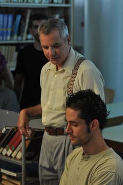 Ron Paran & Yoav Reuveni