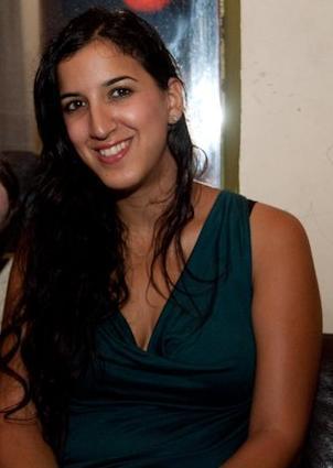 Hila Aviram