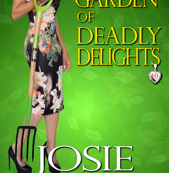 Excerpt - The Housewife Assassin's Garden of Deadly Delights