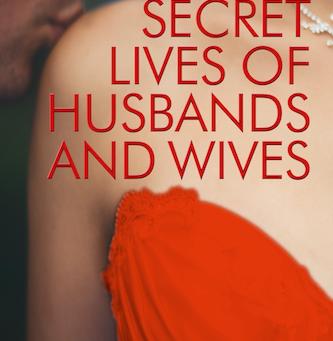 "I read from ""Secret Lives of Husbands and Lives."""