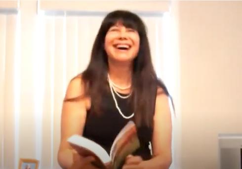 Josie Laughs Reading Big.png