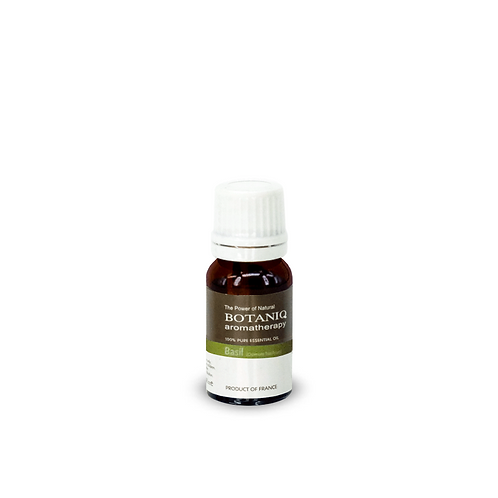 Basil - Essential Oil