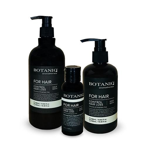For Hair - Control Hair Loss