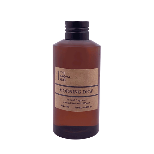 Reed Diffuser - Morning Dew
