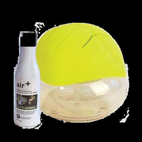 Bio Air Purifier Set