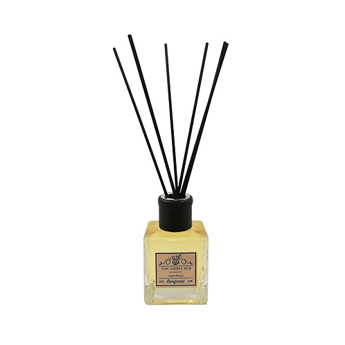 Reed Diffuser - Rainforest