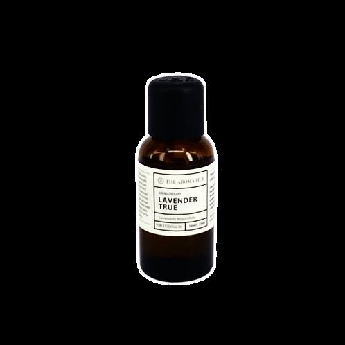 Lavender True Essential Oil