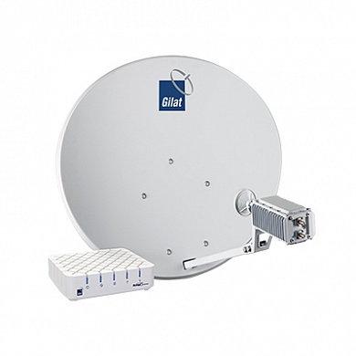 Полный комплект спутникового интернета от Триколор ТВ