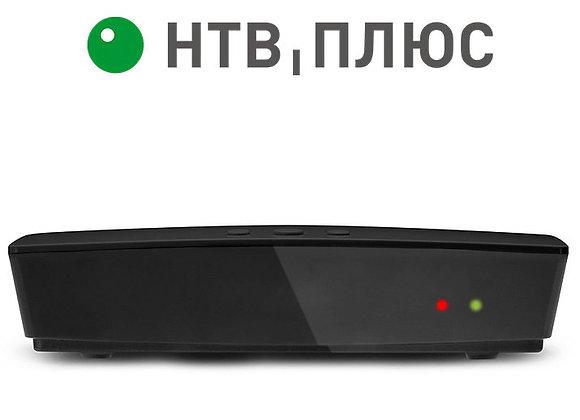 Ресивер НТВ-ПЛЮС ISB7-VA70 (с договором)