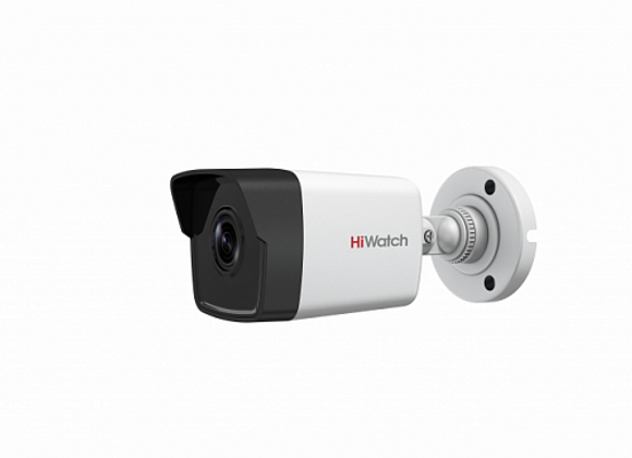 Камера видеонаблюдения HiWatch DS-I250 (2.8 mm)