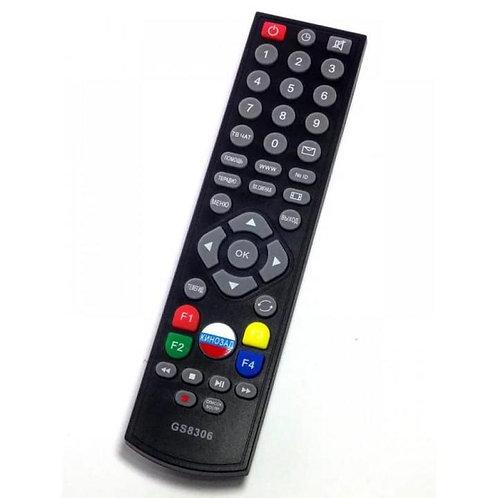 ПУЛЬТ HUAYU GS 8306+TV/AV