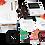 Thumbnail: Fox FX-VD5N-KIT комплект видеодомофона ОНИКС 5