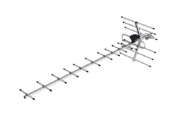 Антенна BAS-1159-5V Орбита-19