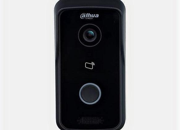 Вызывная видеопанель DAHUA Wi-Fi DH-VTO2111D