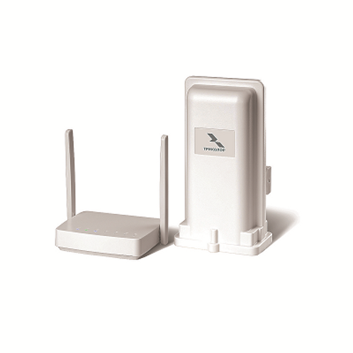 Усилитель сигнала мобильного интернета (комплект)