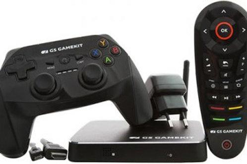 Игровая приставка Триколор GS Gamekit