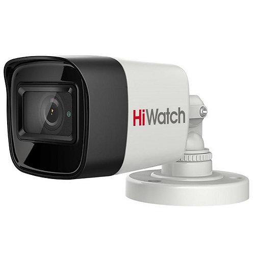 Видеокамера HiWatch DS-T500 (5Mp)
