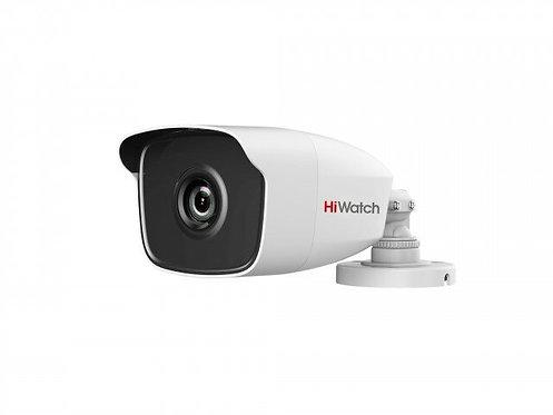 Камера видеонаблюдения HiWatch ds-t110